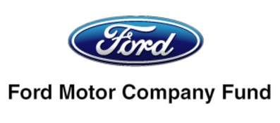 Ford motor company fund president for Ford motor company executives