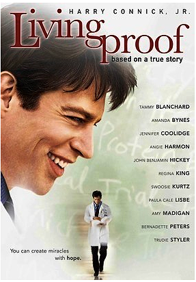 Harry Connick Jr. Movie Living Proof
