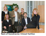 Scandinavian Clinical Nutrition for an Anti-Aging lifestyle