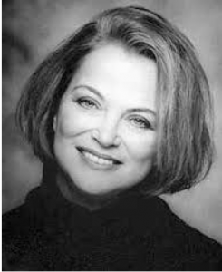 Louise Fletcher an award winning, American film and television actress has received the 2015 Mary Pickford Award