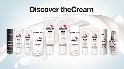 TheCream-PRODUCT-RANGE-POSTER