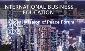 International-business-education