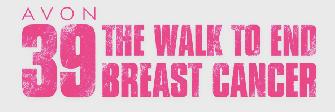 Avon Walk to End Breast Cancer