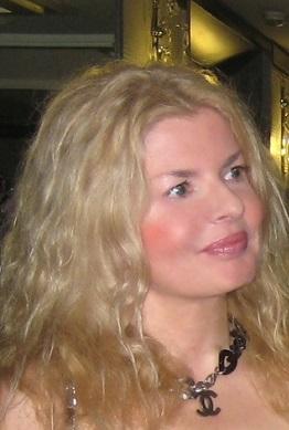 Adrienne Papp