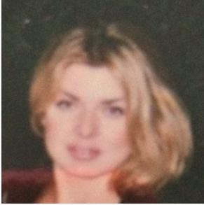Adrienne Papp of Atlantic Publisher