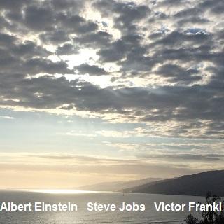 Einstein-Jobs-Frankl