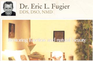 Dr. Eric Fugier