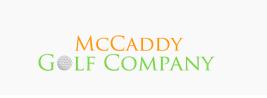 McCaddy Golf Course